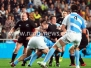 Los Pumas All Blacks - Rugby Championship 2012 - 2