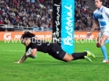 Los Pumas - All Blacks - Rugby Championship 2012 - 2