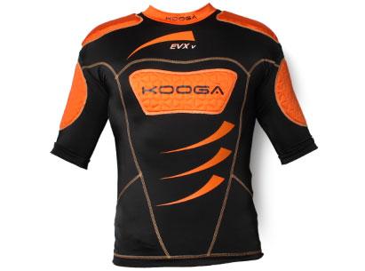 EVX Shoulder Pad de KooGa