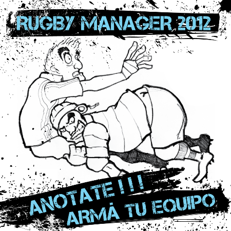 Rugby manager Rugbynews