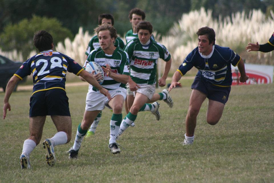 Trebol-Seminario Foto Facebook Trebol Rugby