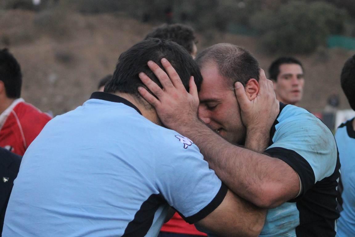 Uruguay-Chile: Foto Frankie Deges