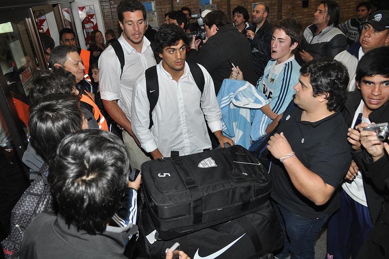 Foto: Prensa UAR