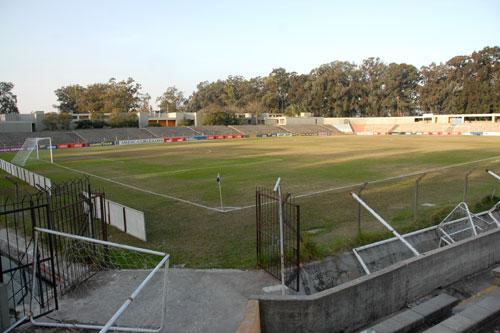 Estadio Charrúa Foto Municipio E