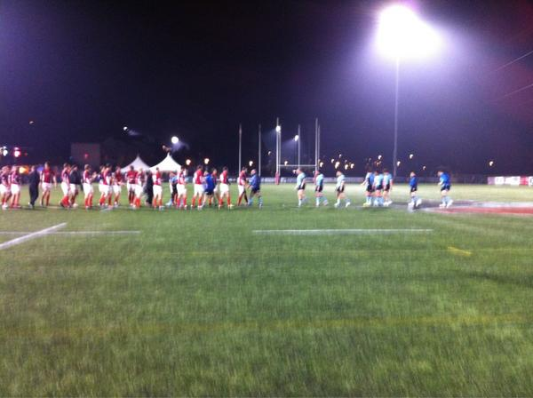 Foto Rugby Canada