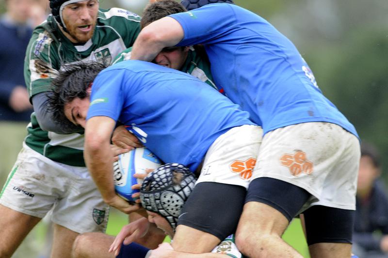 Foto LigaU, especial para Rugbynews