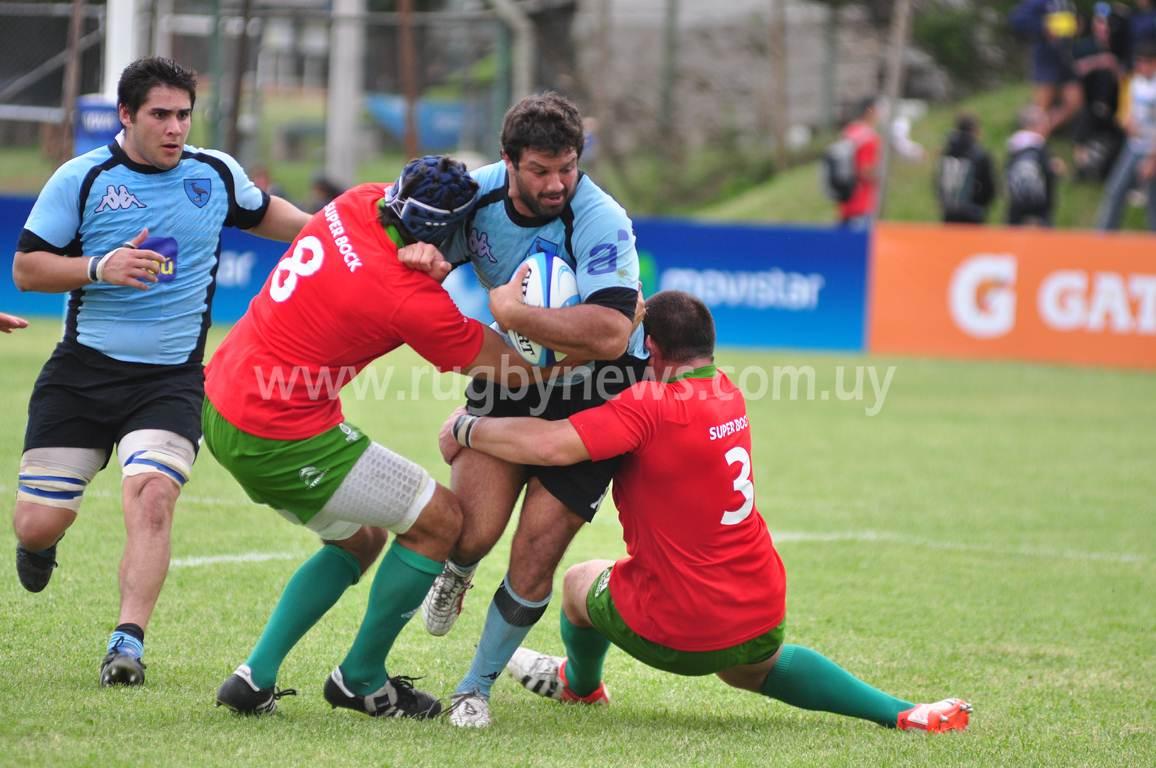 Victoria Acuña-Redacción Rugbynews