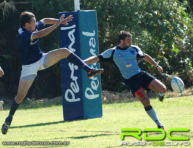 Foto Rugby de Cuyo