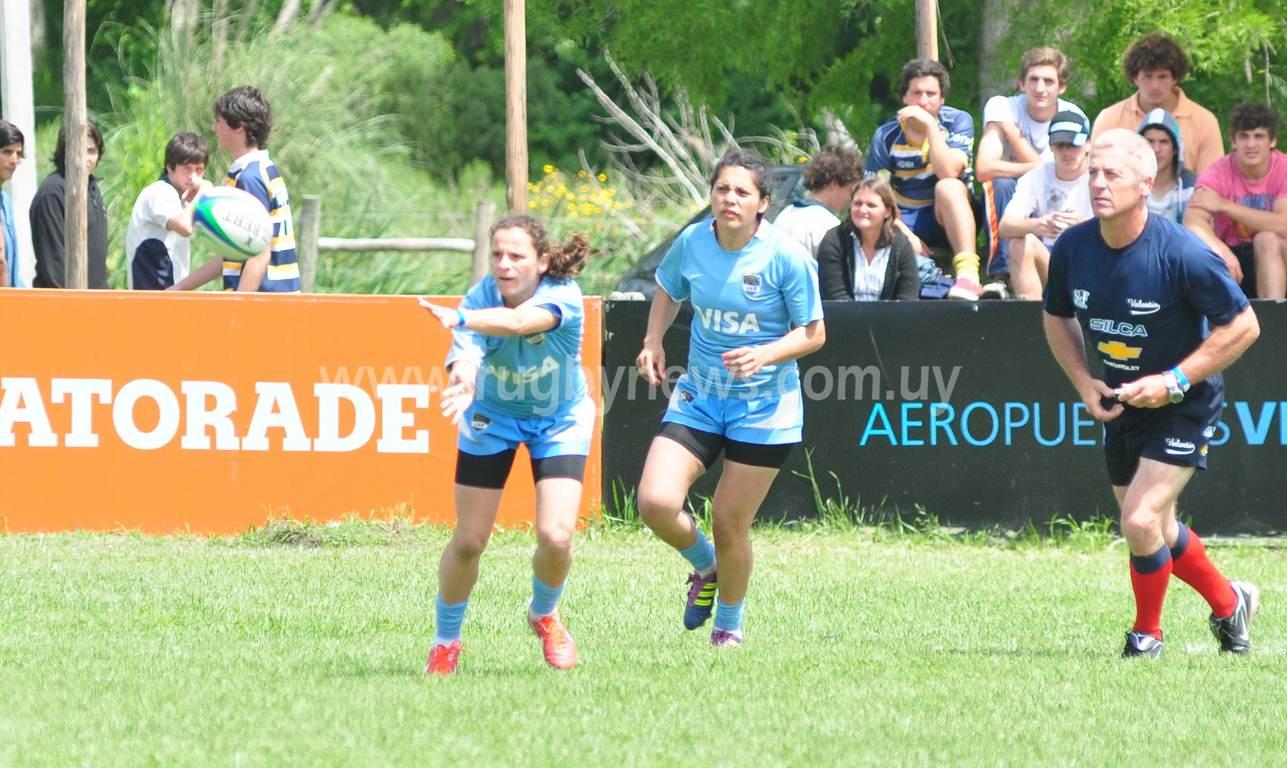 Fotos: Victoria Acuña-RugbyNews