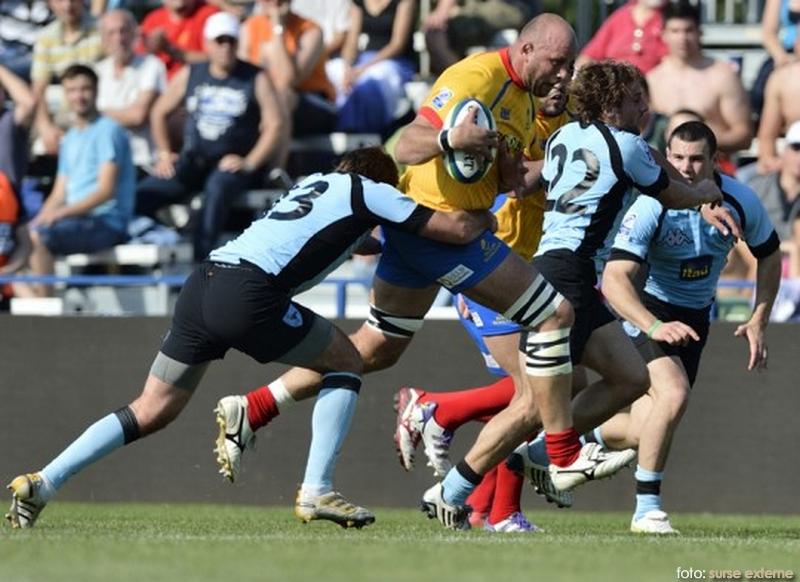 Cosmin-Ratiu-intr-o-faza-de-joc-in-meciul-impotriva-Uruguayului
