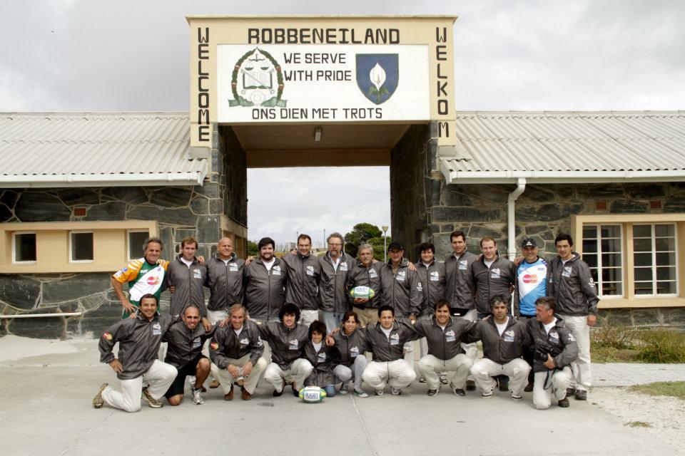 Foto Fundación Rugby Sin Fronteras