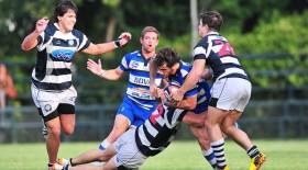 Foto: Daniel Slvatore-A Pleno Rugby
