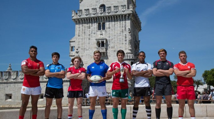 Foto World Rugby