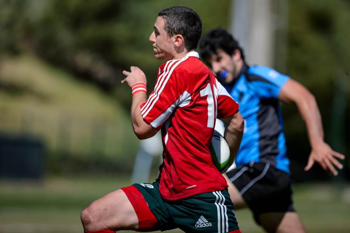João Peleteiro/World Rugby