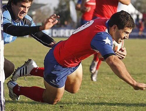 Foro Mauricio Palma-Comité Olimpico Chileno