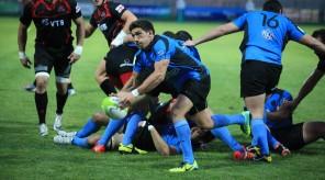 Foto: Rugby Georgia