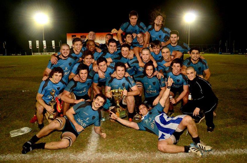 Sudamérica Rugby