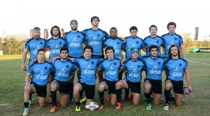 Fotos: Kevin Gorostiaga. Sudamérica Rugby