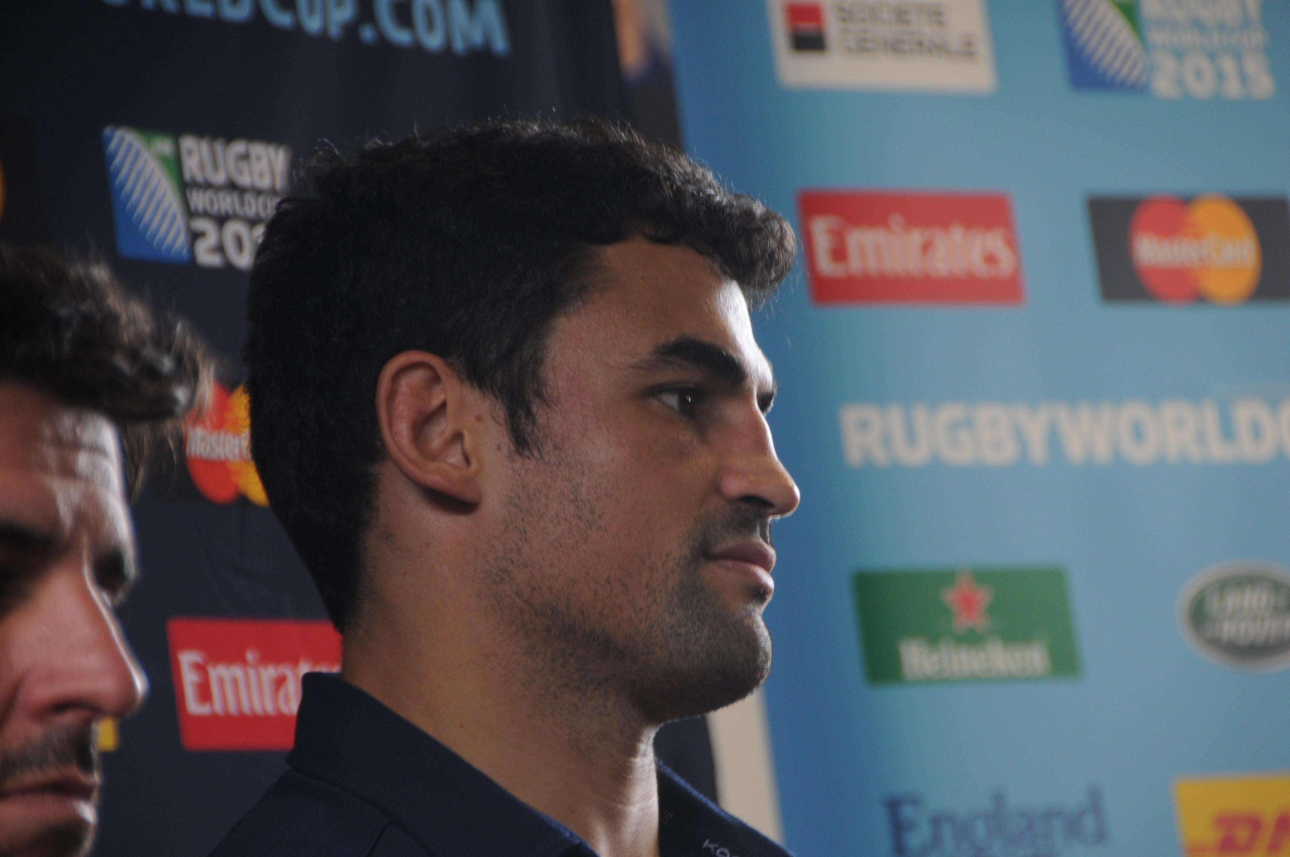 Alberto Roman