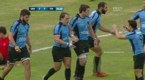 Rugby Uruguay